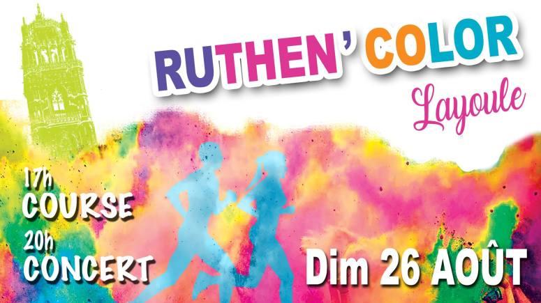 ruthen color